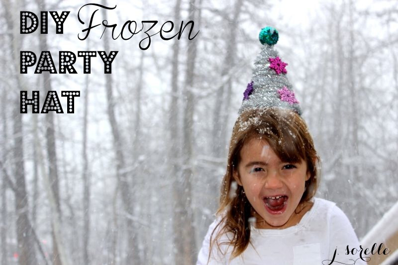 Best ideas about DIY Party Hats For Adults . Save or Pin Day 8 DIY party hats for Kids and Adults Now.