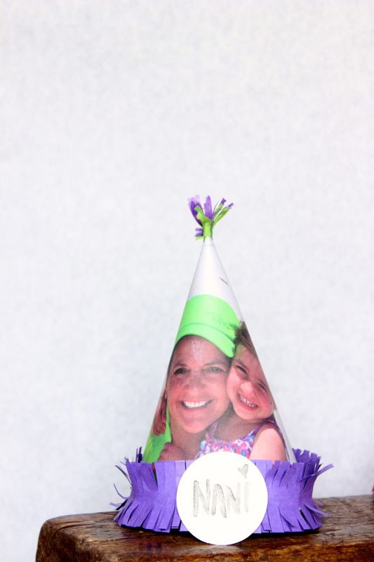 Best ideas about DIY Party Hats For Adults . Save or Pin Mother's Day DIY Party Hats Now.