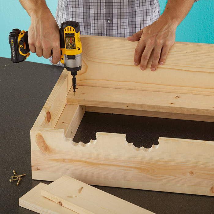 Best ideas about DIY Raised Dog Bed . Save or Pin Raised Dog Bed Now.