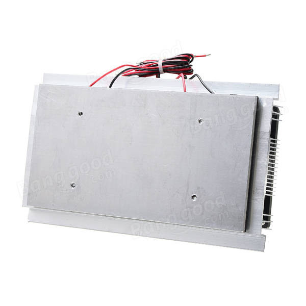 Best ideas about DIY Refrigerator Kit . Save or Pin DIY XD 2029 120W Flat Semiconductor Refrigerator Now.