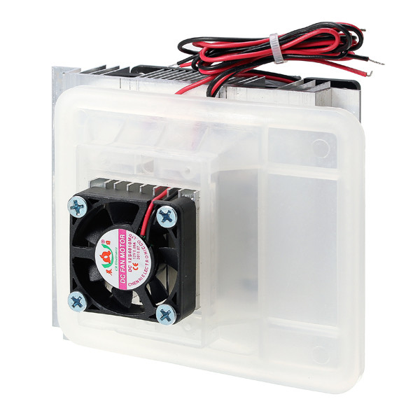 Best ideas about DIY Refrigerator Kit . Save or Pin DIY 12V DC 5A 50W Mini Electronic Semiconductor Now.