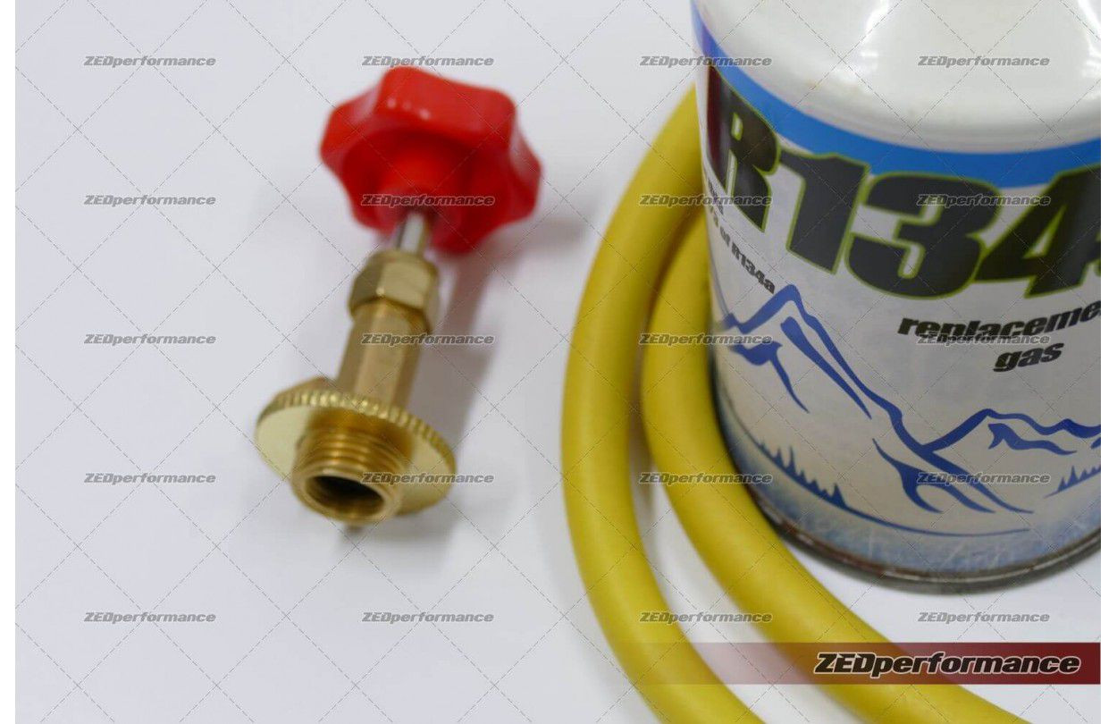 Best ideas about DIY Refrigerator Kit . Save or Pin R134a DIY fridge refrigerator top up kit Now.