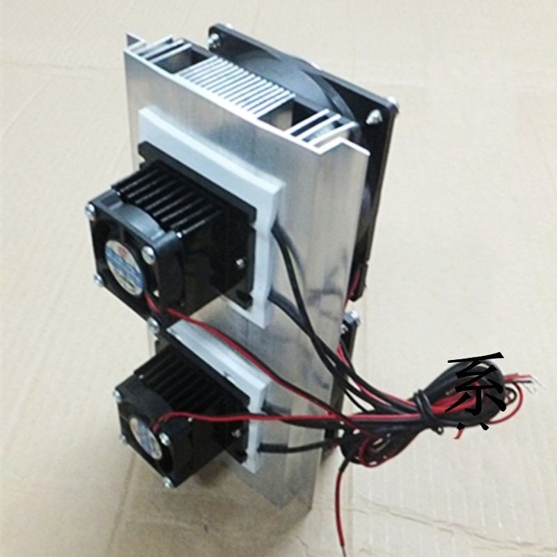 Best ideas about DIY Refrigerator Kit . Save or Pin Thermoelectric Peltier Refrigeration Cooling System Kit Now.