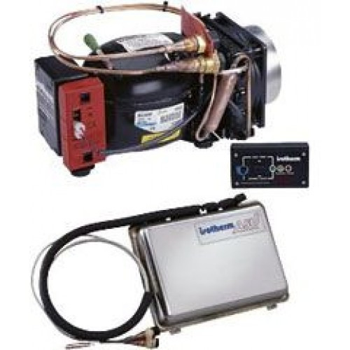 Best ideas about DIY Refrigerator Kit . Save or Pin Isotherm pact Air Cooled Marine Refrigeration with ASU Now.