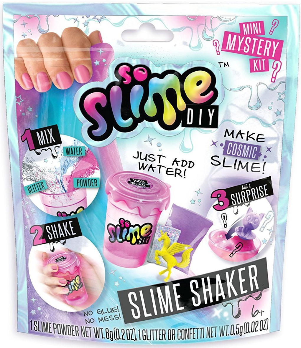 Best ideas about DIY Slime Kit . Save or Pin So Slime DIY Slime Shaker Mini Mystery Kit Pack Canal Toys Now.