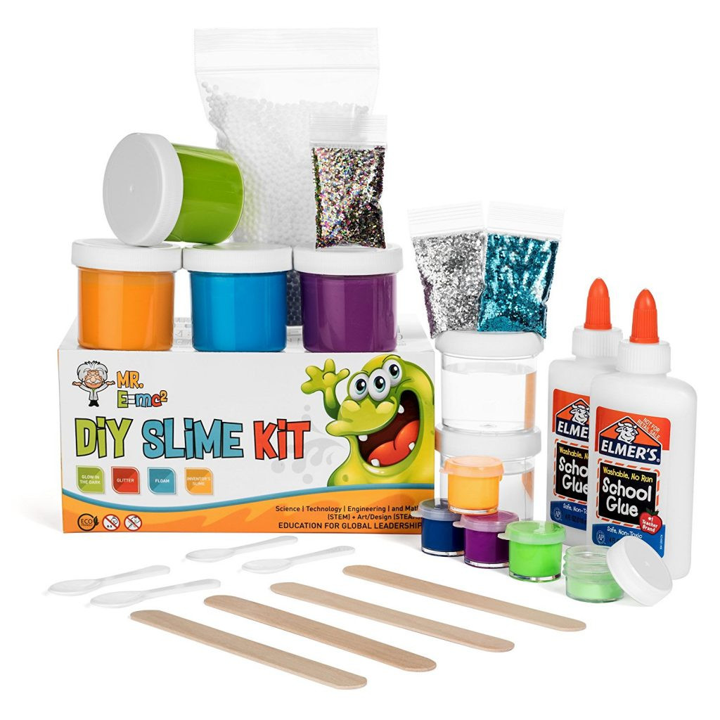 Best ideas about DIY Slime Kit . Save or Pin The Best Montessori Toys for 5 Year Olds Natural Beach Now.