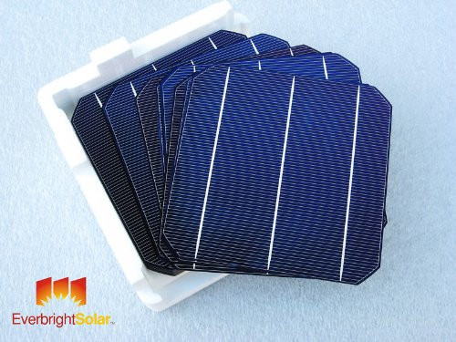 Best ideas about DIY Solar Panels Kit . Save or Pin 500 Watts Mono 6x6 Solar Cells DIY Solar Panel Kit w Wire Now.