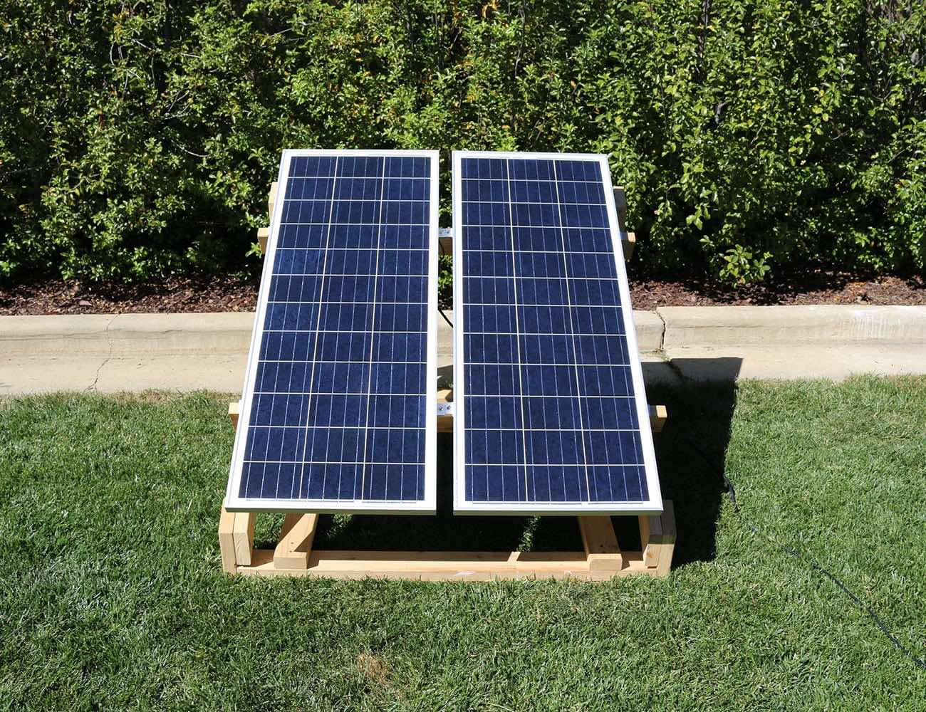 Best ideas about DIY Solar Panels Kit . Save or Pin Legion Solar 2 DIY Solar Panel Kits Gad Flow Now.