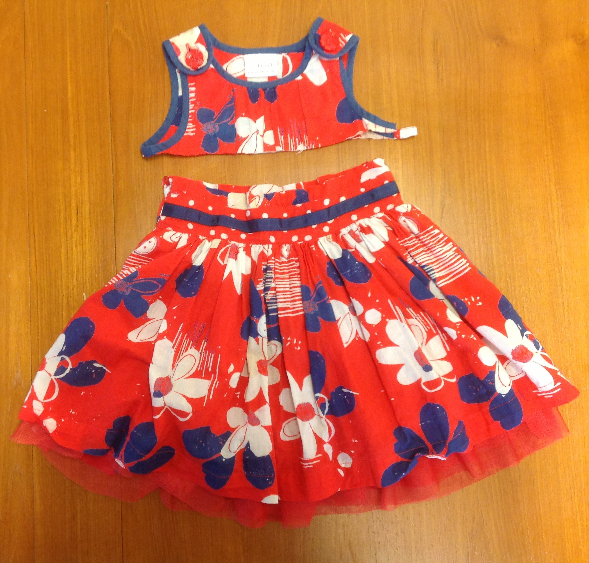 Best ideas about DIY Toddler Dress . Save or Pin Easy DIY Skirt from Toddler Dress – Crafter in the attic Now.