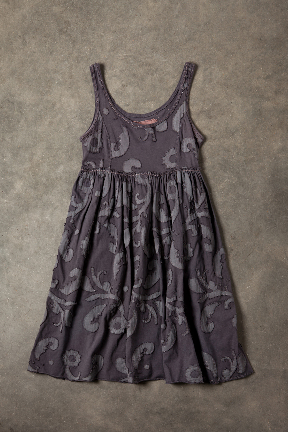 Best ideas about DIY Toddler Dress . Save or Pin DIY BABY DOLL CAMISOLE DRESS AND FLIP FLOPS Alabama Now.