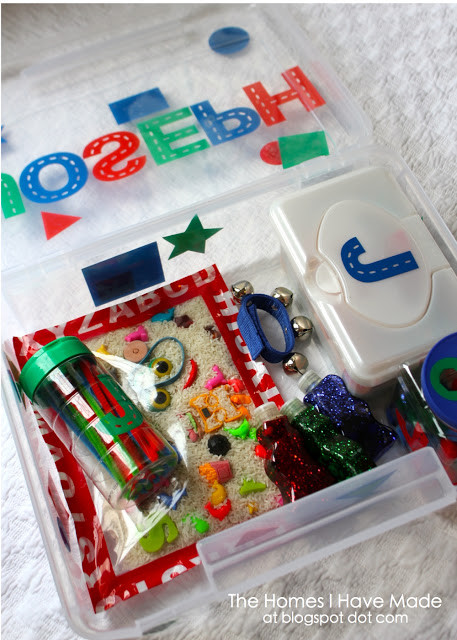 Best ideas about DIY Toddler Toy . Save or Pin DIY Toddler Toys Part I Now.