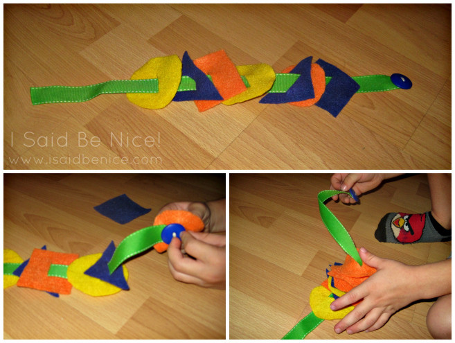 Best ideas about DIY Toddler Toy . Save or Pin DIY Toddler Toys 8 Great Ideas Now.