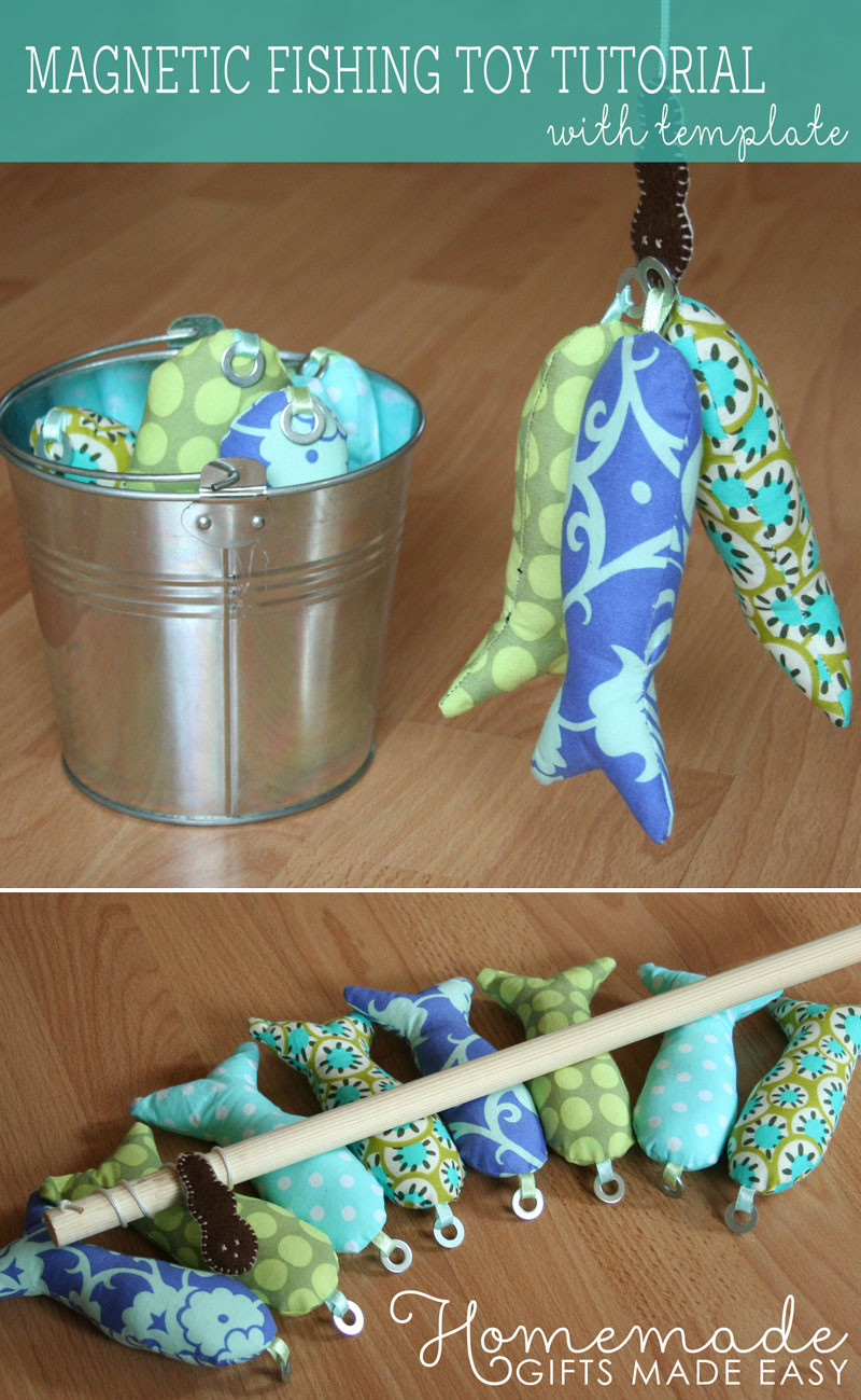 Best ideas about DIY Toddler Toy . Save or Pin Easy Homemade Baby Gifts to Make Ideas Tutorials and Now.