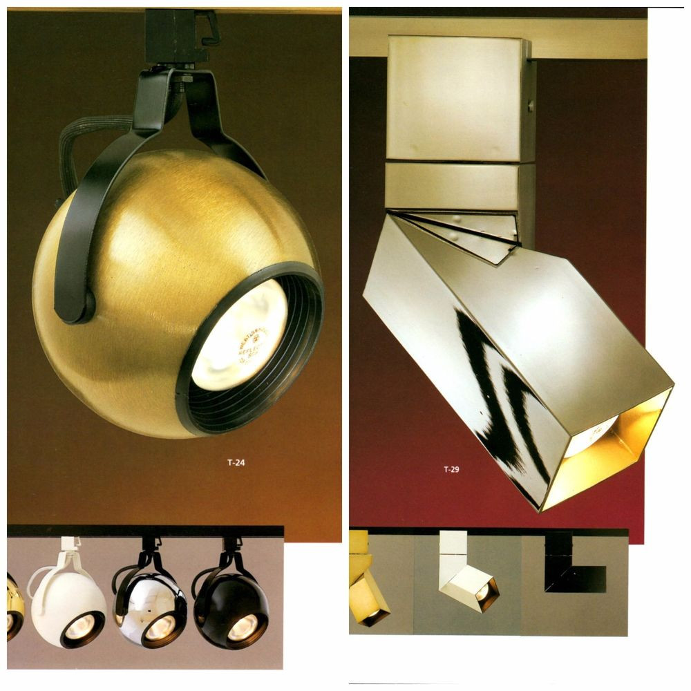 Best ideas about DIY Track Lighting . Save or Pin TROY Track Light System CUSTOM DIY Polished & Satin Chrome Now.