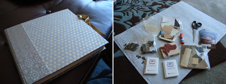 Best ideas about DIY Wedding Album . Save or Pin DIY Wedding Albums Now.