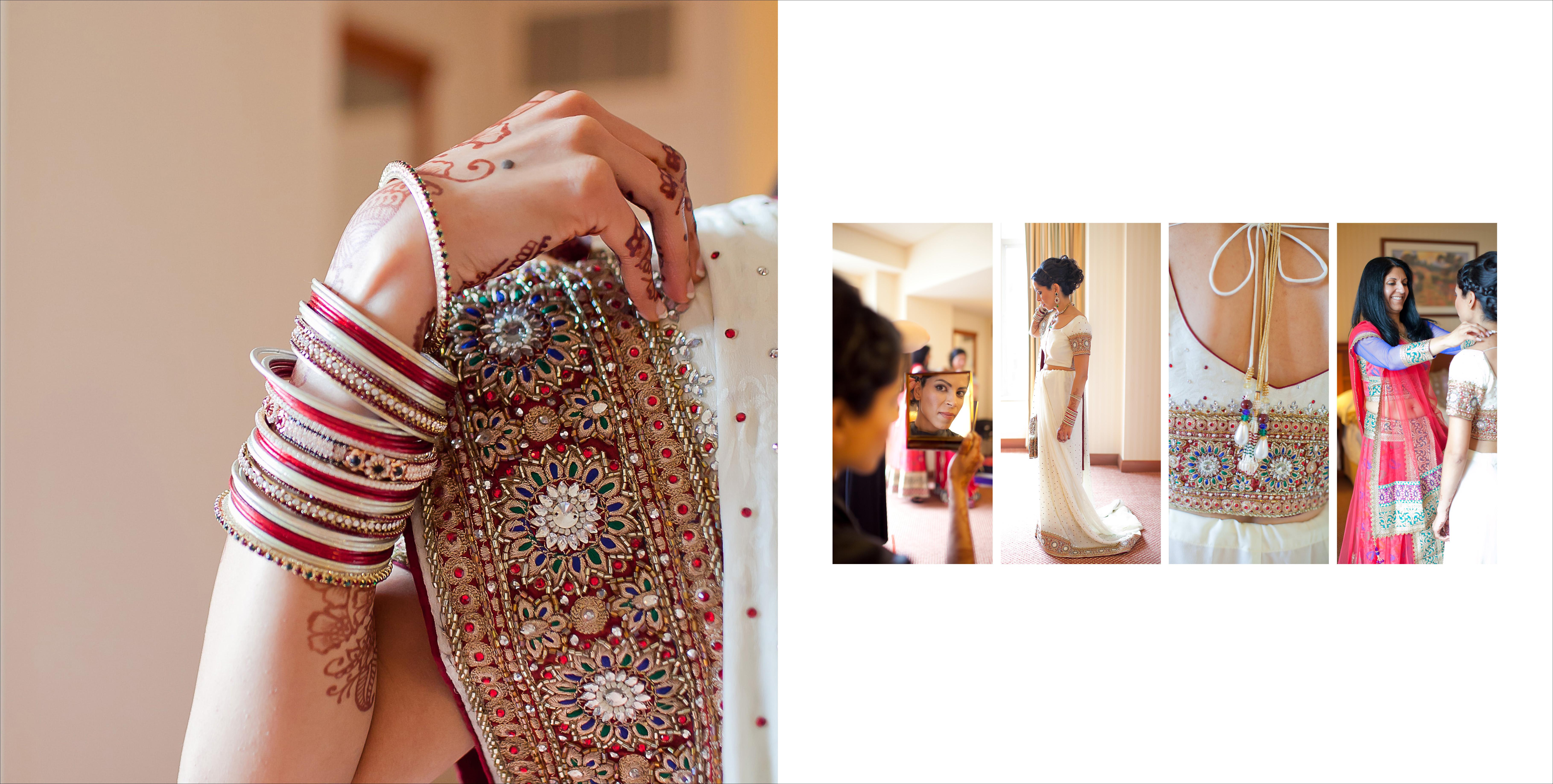 Best ideas about DIY Wedding Album . Save or Pin DIY Wedding Album Design 5 Steps Now.