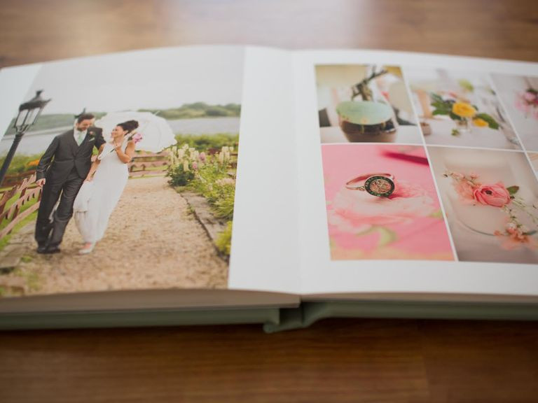 Best ideas about DIY Wedding Album . Save or Pin DIY Weddings DIY Wedding Ideas Now.