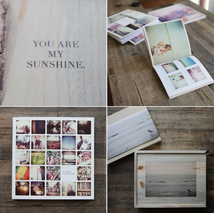 Best ideas about DIY Wedding Album . Save or Pin Semi DIY Wedding Albums Now.
