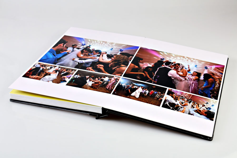 Best ideas about DIY Wedding Album . Save or Pin What's the Deal with Wedding Albums Now.
