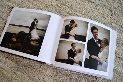 Best ideas about DIY Wedding Album . Save or Pin Team Wedding Blog DIY Wedding Albums Now.
