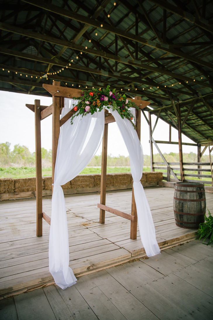 Best ideas about DIY Wedding Arbor . Save or Pin 15 DIY Wedding Arches To Highlight Your Ceremony With Now.