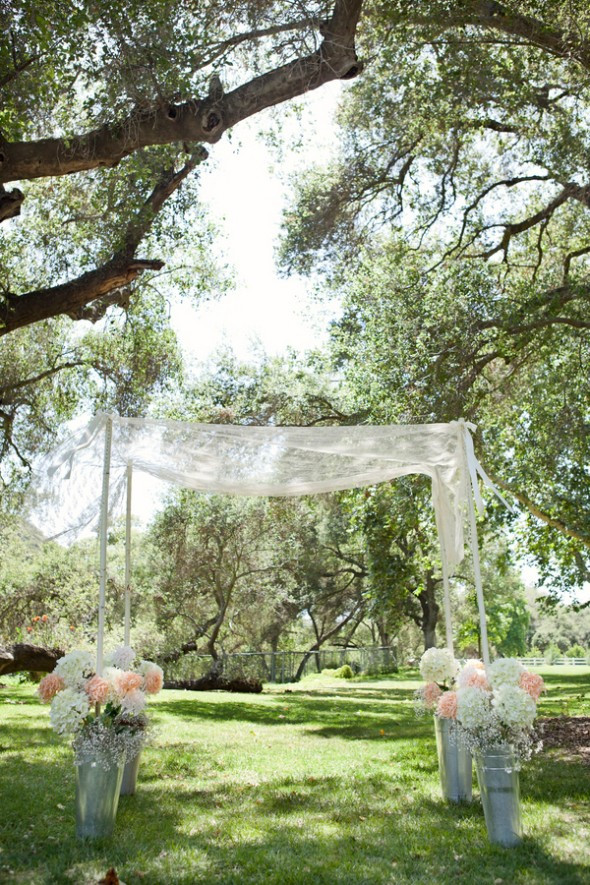 Best ideas about DIY Wedding Arbor . Save or Pin Do It Yourself Country Chic Wedding Rustic Wedding Chic Now.