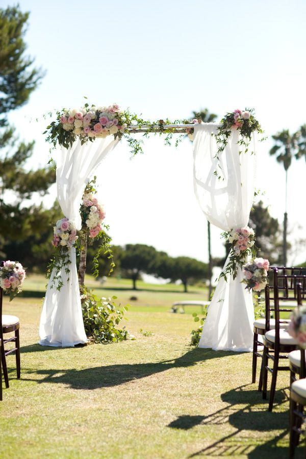 Best ideas about DIY Wedding Arbor . Save or Pin Wedding Arbor Plans WoodWorking Projects & Plans Now.