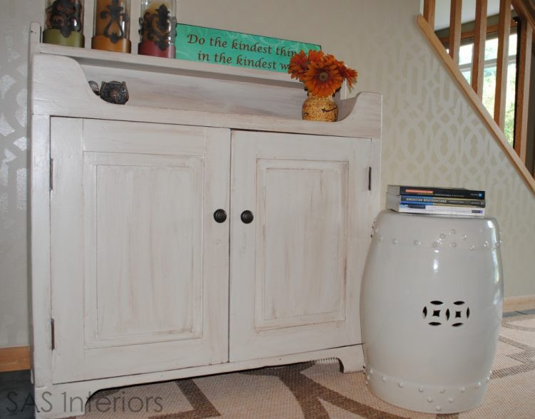 Best ideas about DIY Whitewash Wood . Save or Pin 13 DIY Whitewash Furniture Projects For Shabby Chic Décor Now.