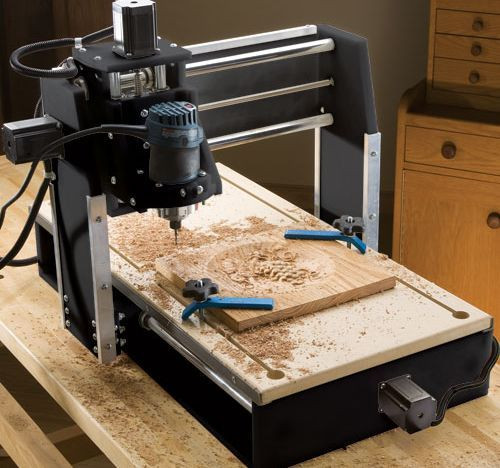 Best ideas about DIY Wood Cnc . Save or Pin 29 best Homemade CNC wood machines images on Pinterest Now.