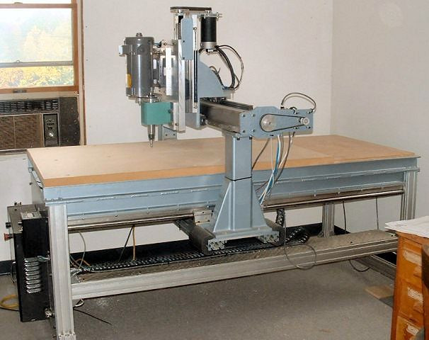 Best ideas about DIY Wood Cnc . Save or Pin DIY CNC Router Wood Solutions Now.