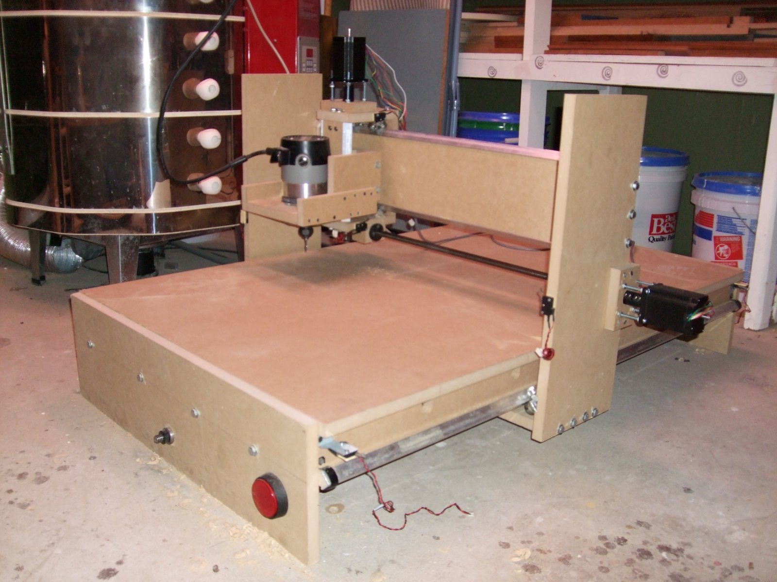 Best ideas about DIY Wood Cnc . Save or Pin Best Woodworking Plans Free Diy Cnc Router Plans Wooden Plans Now.