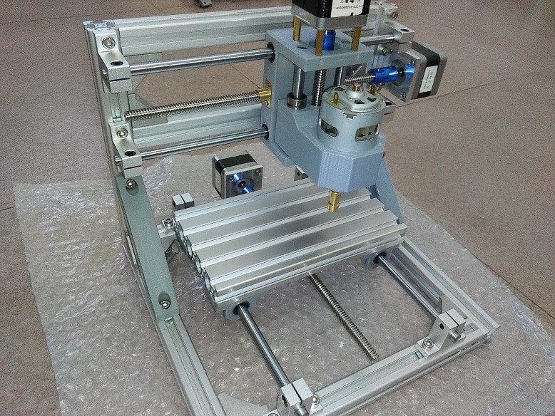 Best ideas about DIY Wood Cnc . Save or Pin Aliexpress Buy New GRBL mini CNC machine Wood Router Now.