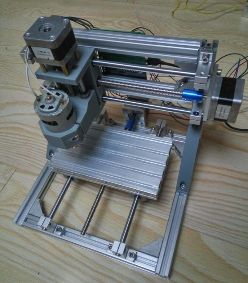 Best ideas about DIY Wood Cnc . Save or Pin Pcb Milling Machine Arduino Cnc Diy Cnc Wood Carving Mini Now.