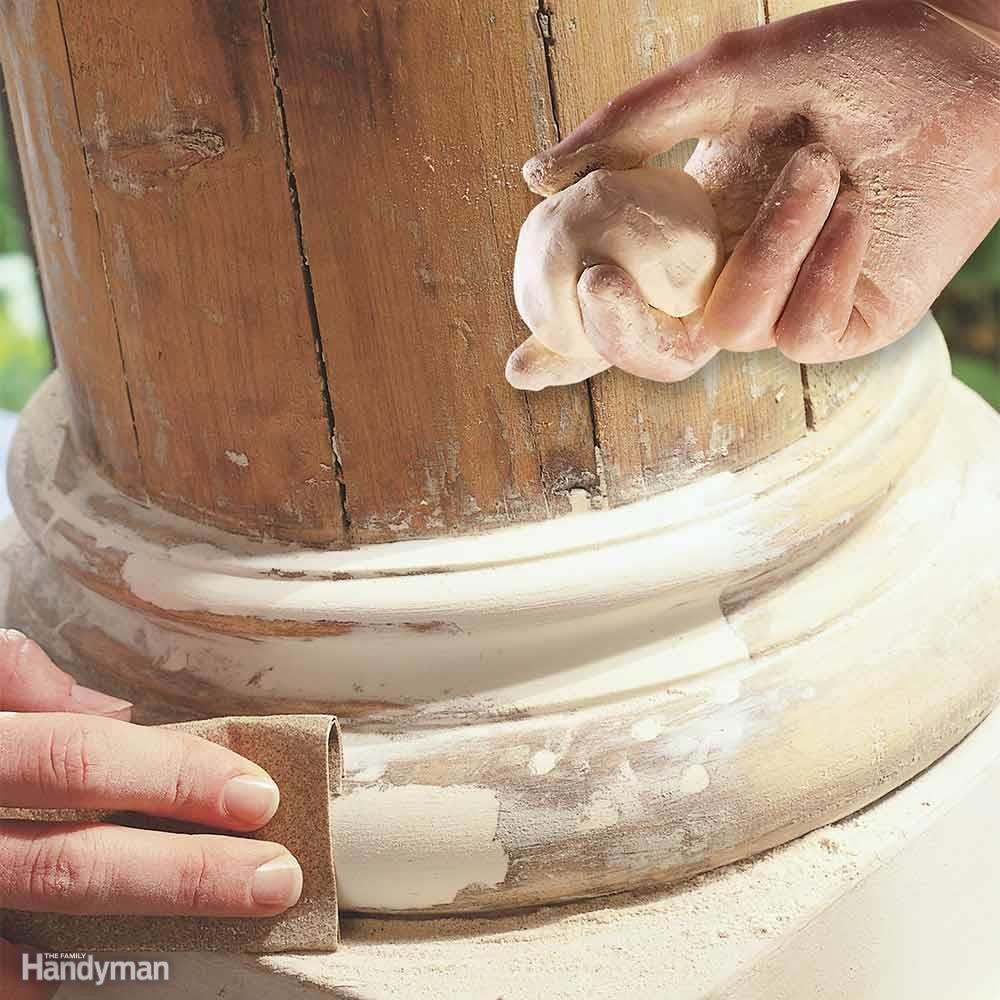 Best ideas about DIY Wood Fillers . Save or Pin Amazing Repair Products Now.