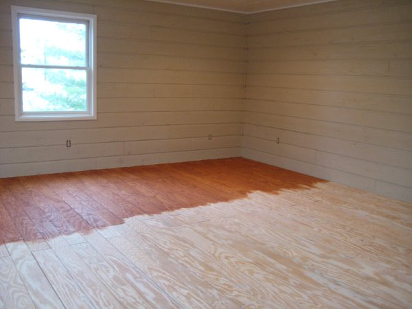Best ideas about DIY Wood Floors Cheap . Save or Pin DIY Plywood Flooring in Kids Rooms Design Dazzle Now.
