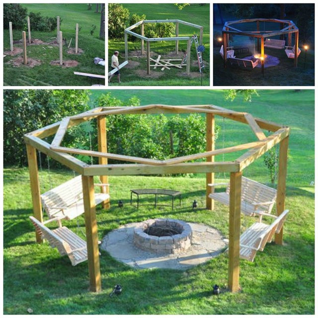 Best ideas about DIY Wooden Swing . Save or Pin Wooden Pallet Creation Ideas Now.