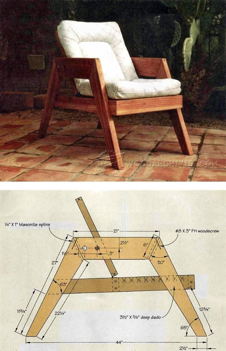 Best ideas about DIY Woodworking Plans . Save or Pin 25 best ideas about Outdoor furniture plans on Pinterest Now.
