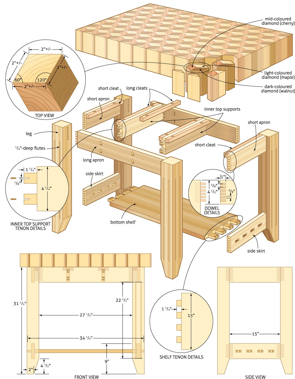 Best ideas about DIY Woodworking Plans . Save or Pin Woodworking Layout Tips With Brilliant In Australia Now.