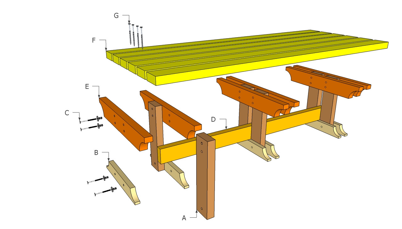Best ideas about DIY Woodworking Plans . Save or Pin Outdoor Bench Plans Now.