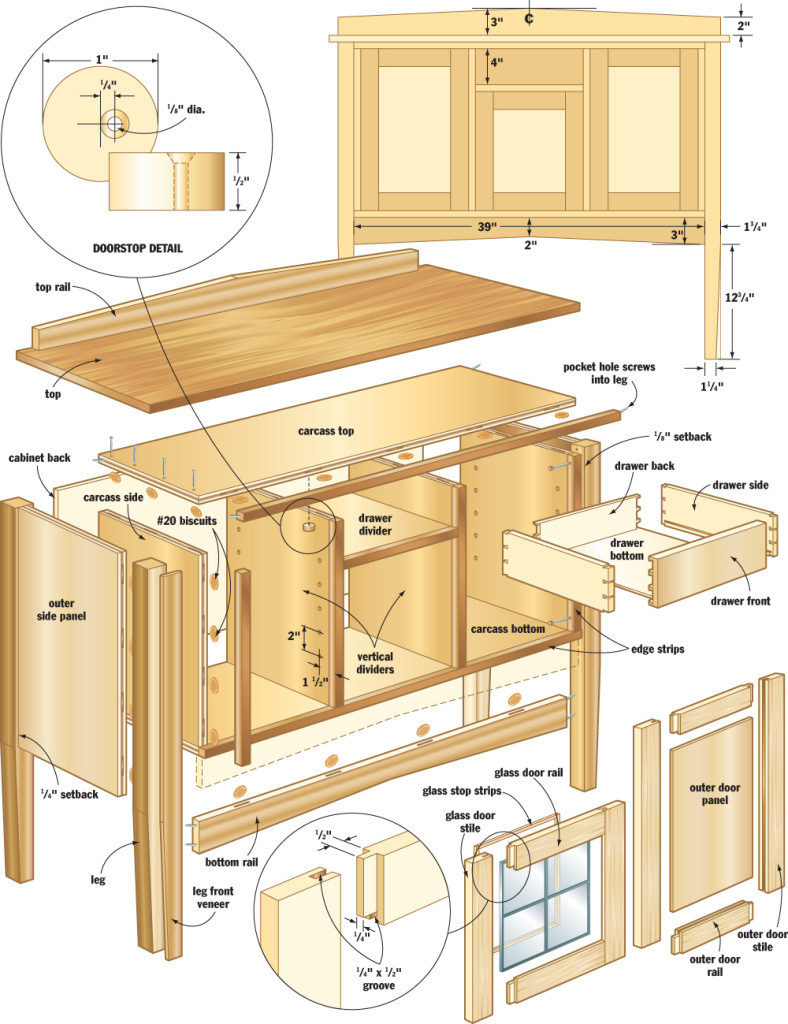 Best ideas about DIY Woodworking Plans . Save or Pin 150 Free Woodworking Projects & Plans — DIY Woodworking Plans Now.