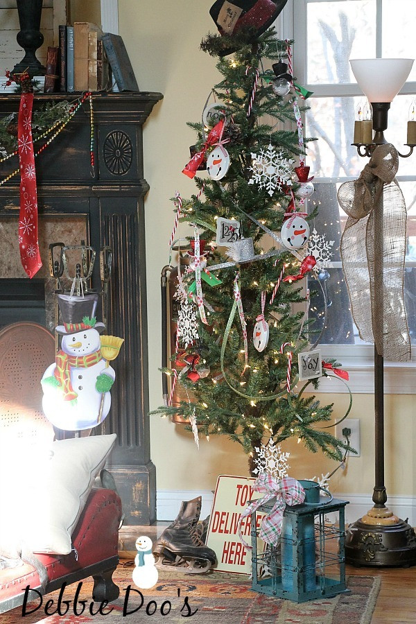 Best ideas about Dollar Tree Craft Ideas . Save or Pin Dollar tree Christmas craft and decor ideas Debbiedoos Now.