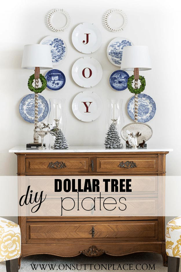 Best ideas about Dollar Tree Craft Ideas . Save or Pin Christmas Dollar Tree Ideas for Saving Money Now.
