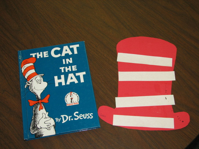 Best ideas about Dr Seuss Craft Ideas For Preschoolers . Save or Pin Preschool Ideas For 2 Year Olds Dr Seuss Preschool Ideas Now.