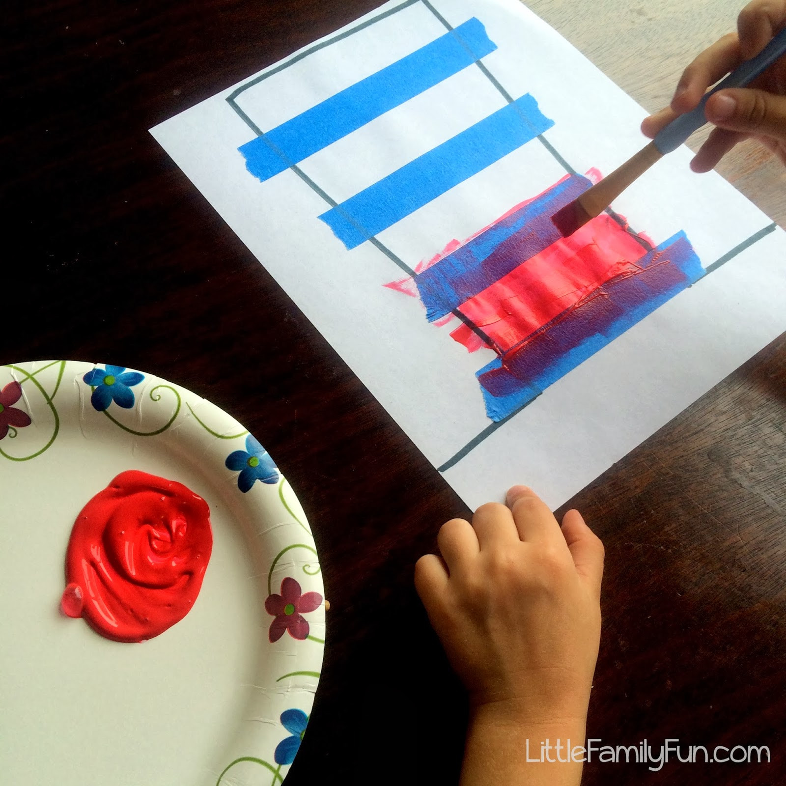 Best ideas about Dr Seuss Craft Ideas For Preschoolers . Save or Pin Easy Dr Seuss Craft Now.