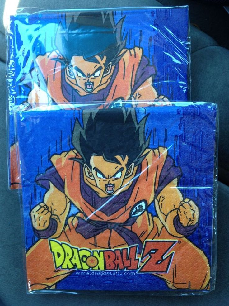 Best ideas about Dragon Ball Z Gift Ideas For Boyfriend . Save or Pin 42 best Dragon Ball Z Gift Ideas images on Pinterest Now.