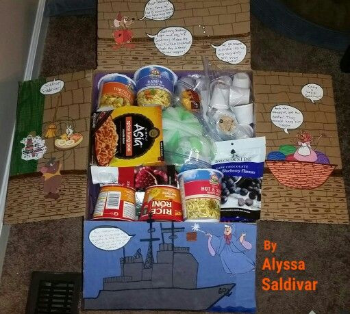 Best ideas about Dragon Ball Z Gift Ideas For Boyfriend . Save or Pin 17 Best images about My Deployment Care Packages on Now.