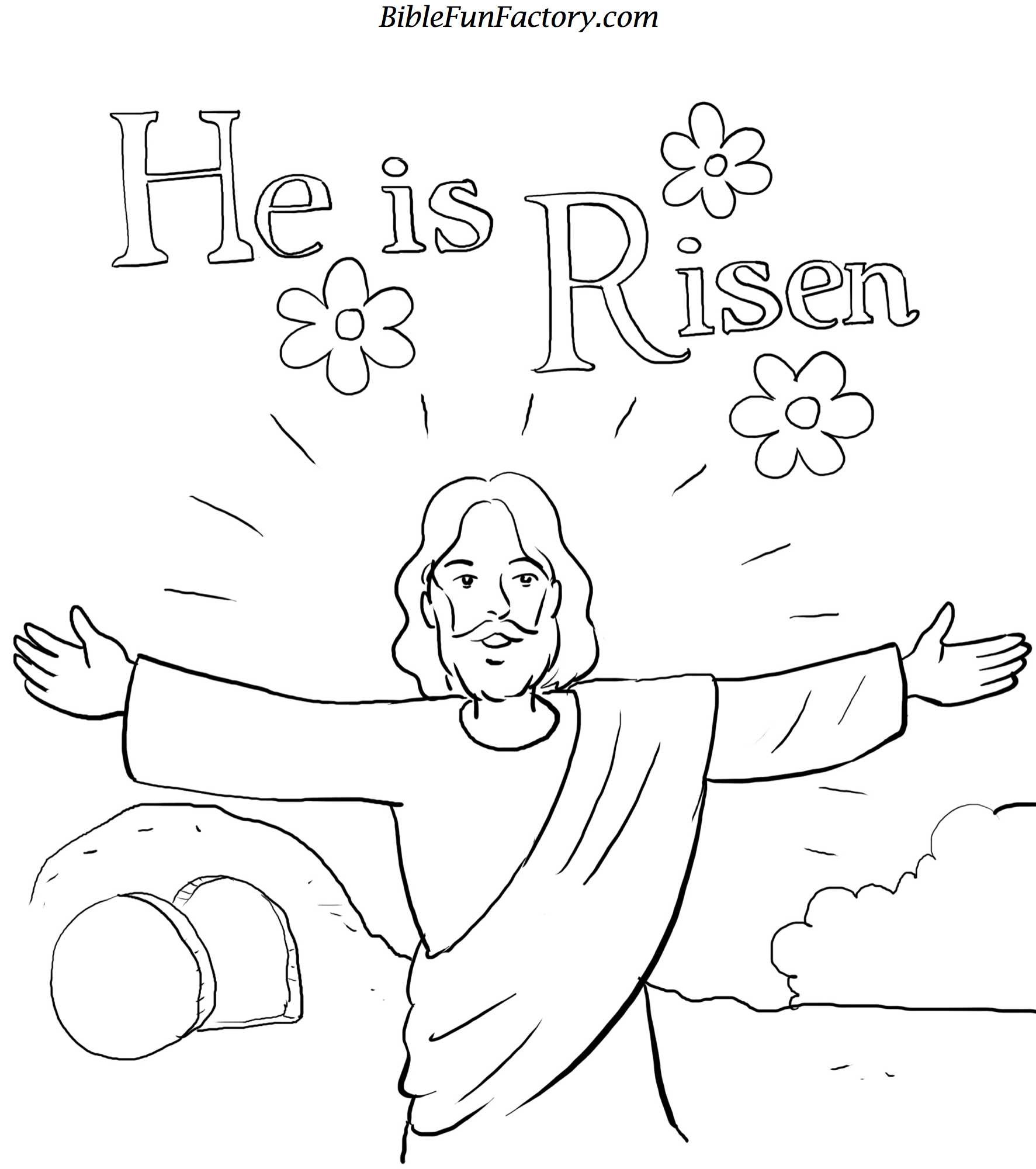 Best ideas about Easter Jesus Free Coloring Sheets . Save or Pin Quotes Catholic Easter Printables QuotesGram Now.