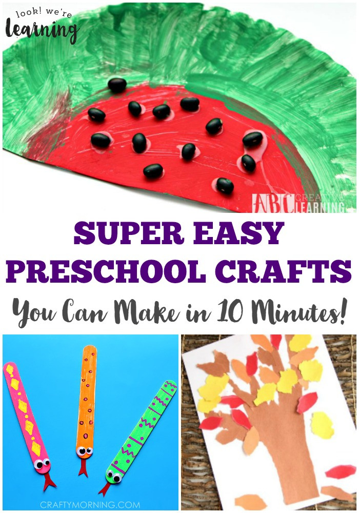 Best ideas about Easy Crafts For Preschoolers . Save or Pin Coffee Filter Sun Craft Look We re Learning Now.