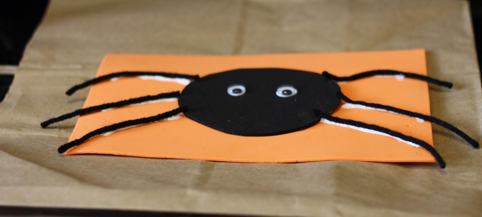 Best ideas about Easy Crafts For Preschoolers . Save or Pin 31 Easy Halloween Crafts for Preschoolers Now.