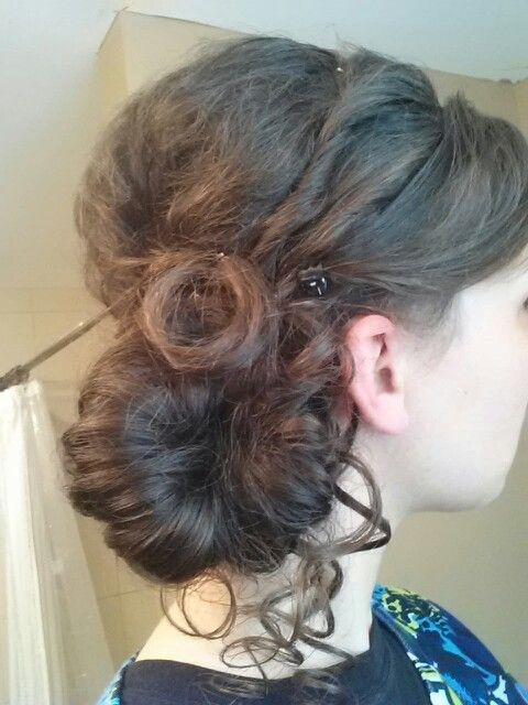 Best ideas about Easy Hairstyles For Church . Save or Pin Best 20 Church hairstyles ideas on Pinterest Now.